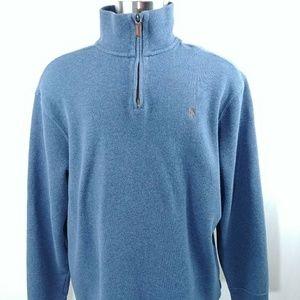 Polo Ralph Lauren Men's Fleece Long Sleeve XL